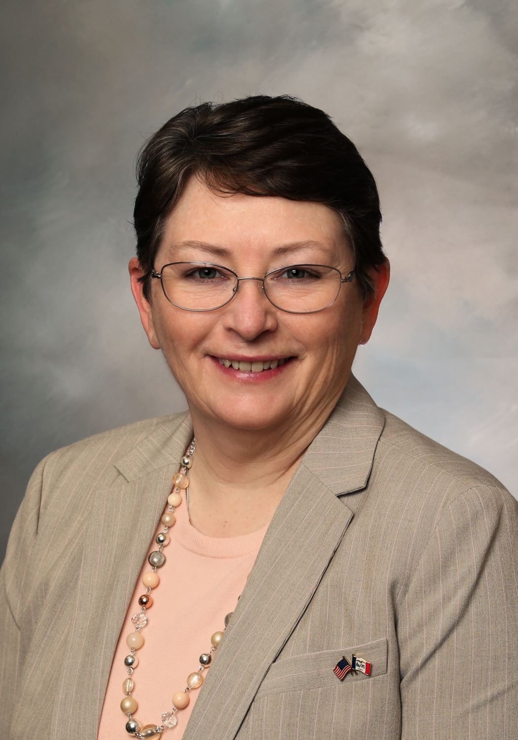 Councilmember Barb Malone